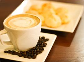 Café Expresso Supermercados Gloria