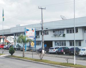 Loja 3 - Supermercados Gloria