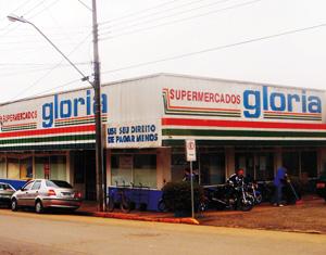 Loja 4 - Supermercados Gloria