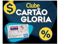 Clube Cartão Gloria